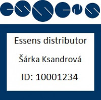 Essens-Club.cz – parfémy, kosmetika, potravinové doplňky pro zdraví