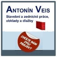 Antonín Veis – Stavební a zednické práce