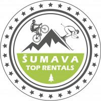 Šumava TOP E-bike rentals