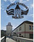 HOTEL VENEDIK BEROUN