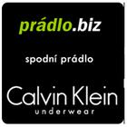 Spodní prádlo Calvin Klein - Romana Papáčková