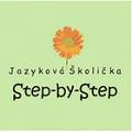 Anglická  školička  Step-by-Step