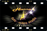 HANNAH, foto-video štúdio