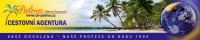 Cestovní agentura PALMA