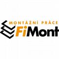 Montážní práce FiMont s.r.o.