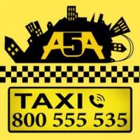 A5A TAXI