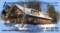 Apartmány Maruška s.r.o.
