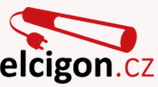 Elcigon.cz - vše pro elektronické cigarety