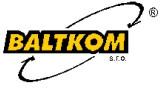 BALTKOM, s. r. o.