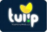 Tulip – VasNovyWeb.cz