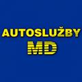 Autoslužby MD