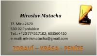 Miroslav Matucha
