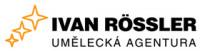 Ivan Rössler - Umělecká agentura