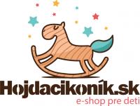 E-shop pre deti | Hojdací koník