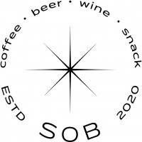 SOB Káva, víno, pivo, snack bar v Nitre