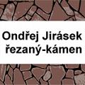 Ondřej Jirásek - řezaný kámen