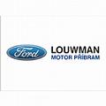 Louwman Motor Příbram s.r.o.