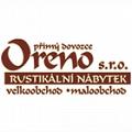 Oreno s.r.o. - rustikální nábytek