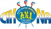 Šipky RKL Cikona Morava