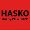Ivo Formánek, Hasko - služby požární ochrany