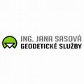 Ing. Jana Sasová - geodetické služby