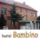Apartmány a Hostel Bambino