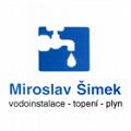 Miroslav Šimek – vodoinstalace, topení, plyn