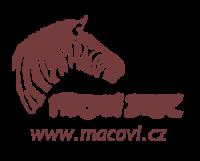 Mácovi – Farma Buk