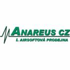 1. Airsoftová prodejna Anareus