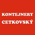 Kontejnerová doprava Cetkovský