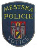 Městská policie Votice