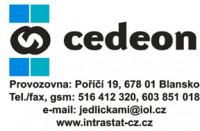 Cedeon – Ing. Milan Jedlička