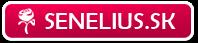 Projekt Senelius - strieborné šperky