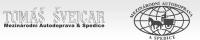 Mezinárodní Autodoprava & Spedice TOMÁŠ ŠVEJCAR