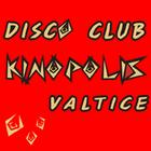 Disco club KINOPOLIS