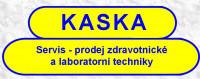 KASKA prodej - servis zdravotnické a laboratorní techniky