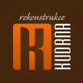 Rekonstrukce Kudrna