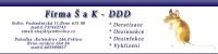 Š a K – DDD