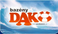 Bazény DAKO – David Kostka