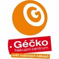 Nákupní centrum Géčko České Budějovice
