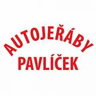 Autojeřáby Pavlíček