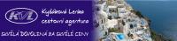 Cestovní agentura – KvL – Kyšáková Lenka