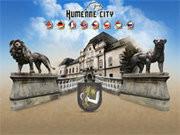 Humenne City