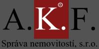A.K.F. Správa nemovitostí a.s.