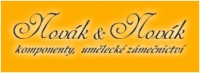 Novák & Novák - umělecké zámečnictví