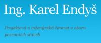 Projektová a inženýrská činnost – Ing. Karel Endyš