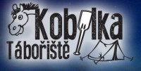 Kemp a tábořiště Kobylka