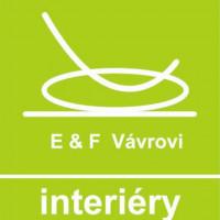 E & F Vávrovi interiéry