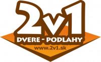 2v1 Dvere Podlahy