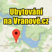 Astra Lančov u Vranovské přehrady